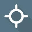 Pointer web icon