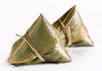 Chinese rice dumpling