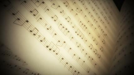 Music book 01