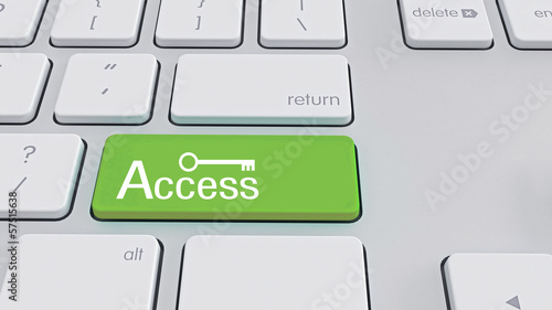 Keyboard Access