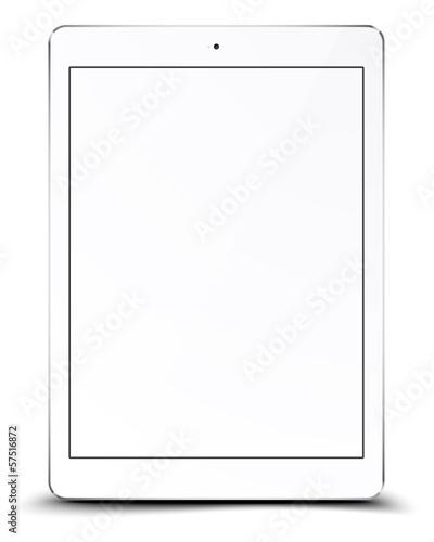 Tablet  concept - 57516872