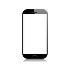 Black Phone Blank