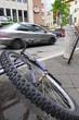 Fahrrad Unfall II