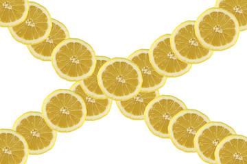 X di limoni a fette