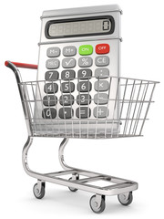Preise beim einkaufen vergleichen