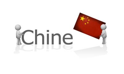 Asie - Chine