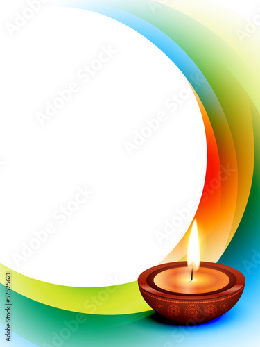 diwali wave vector