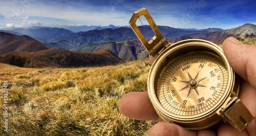 Compass - 57527456