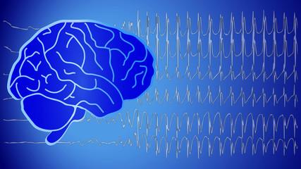 Brain Wallpaper EEG Neurology