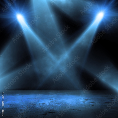 Spotlight  background