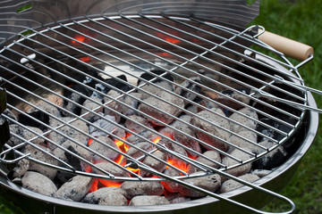 edelstahl grillrost