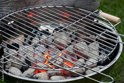 edelstahl grillrost - 57534856