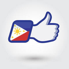 Excellent success of PHILIPPINES