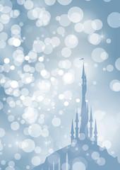 frosty palace