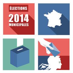 infographie : élections municipales en rance