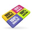 karte v4 100% service qualitaet leistung garantie I