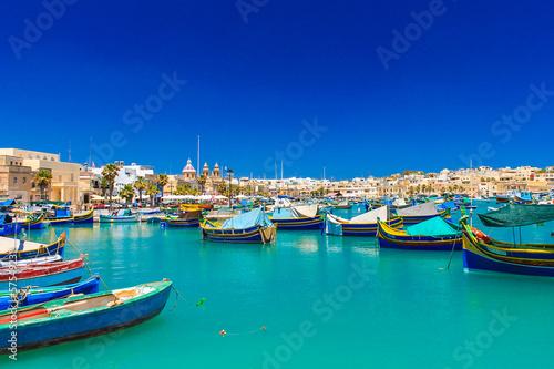 Foto op Canvas Mediterraans Europa Turquoise sea