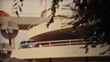New State Of The Art Car Parkade-1940 Vintage 8mm film