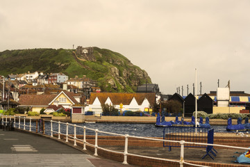 Hastings sussex uk old town
