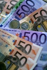 euro fächer