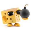 Cheese bomber
