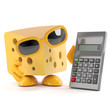 Cheese accountant