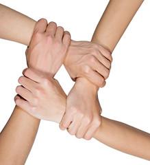Hand Team