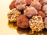 Golden Truffles