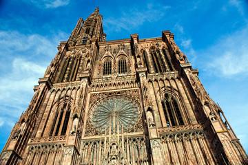 Strasbourg, Dom