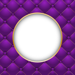 Luxury purple background with place for text