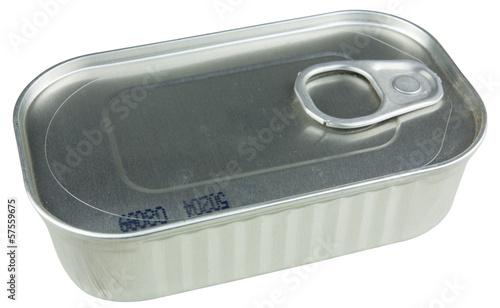 boîte de sardine
