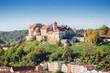 Castle of Burghausen, Bavaria, Germany