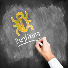 Bugfixing