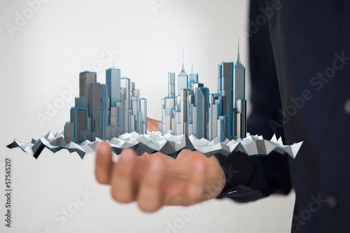 city3d