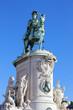Statue of King Jose I