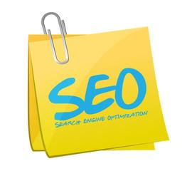 seo search engine optimization post illustration