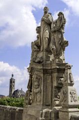 Jesuit priest, Kutna Hora.