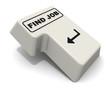 Find job. Клавиша ввод клавиатуры
