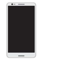 big smartphone