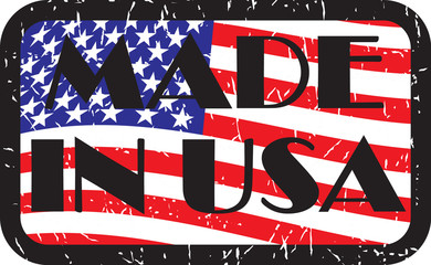 made in usa color
