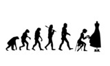 Evolution Sawing