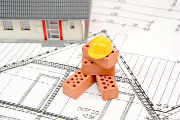 SymbolBild Hausbau