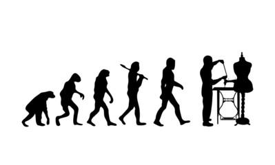 Evolution Sewing 2