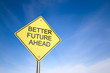Better Future Ahead