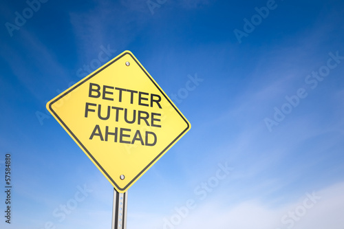 Better Future Ahead