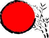 Giappone e Bamboo - 57586411