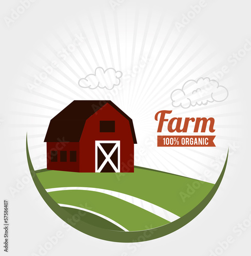 fresh farm label