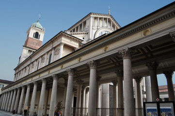 Cathedral of Novara