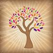 tree natural