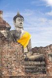 Ayutthaya Heritage City - UNESCO World Heritage Sites in Thailan